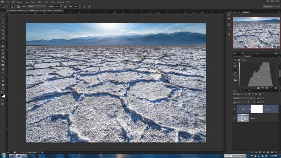 LR4 HDR Tutorial 12