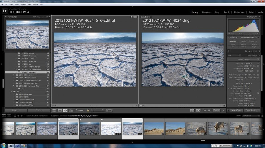 LR4 HDR Tutorial 13