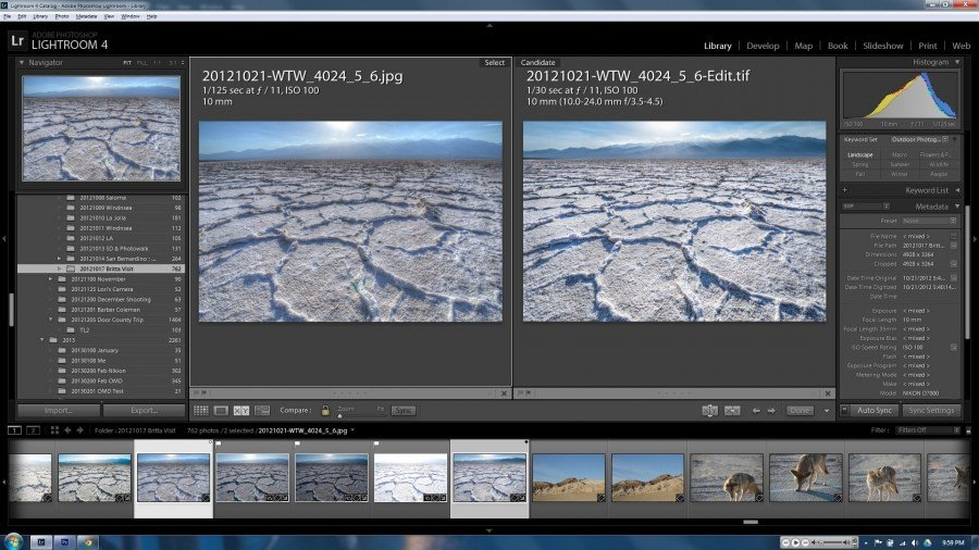 LR4 HDR Tutorial 14