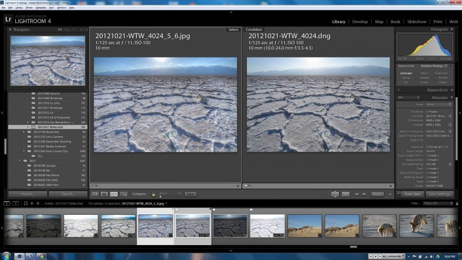 LR4 HDR Tutorial 7