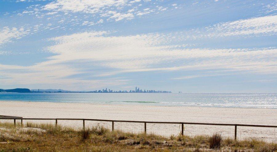 Oceanside Queensland William Woodward