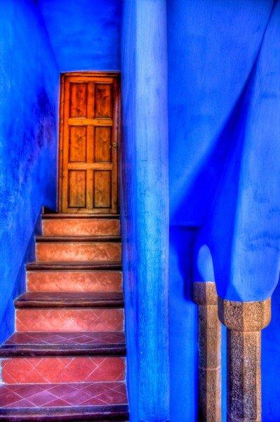 Got Blues 2 Barcelona William Woodward