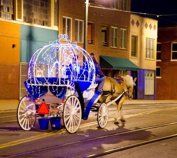 Evenings in Memphis William Woodward