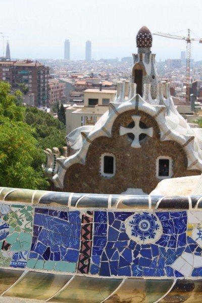 Barcelona - End of June 2010