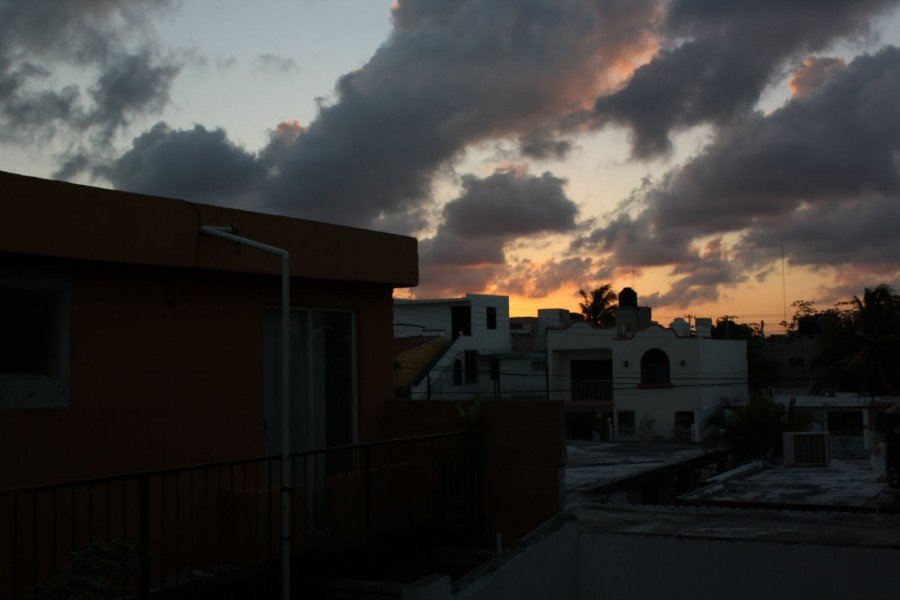 ¡Hola! 2 Cancun William Woodward