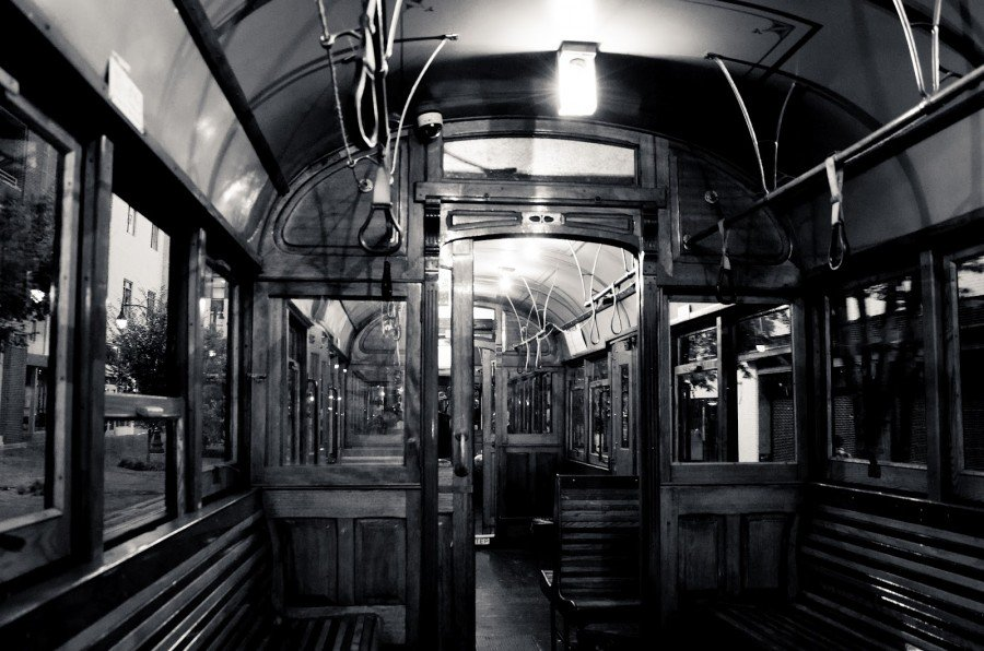 Memphis by Trolley