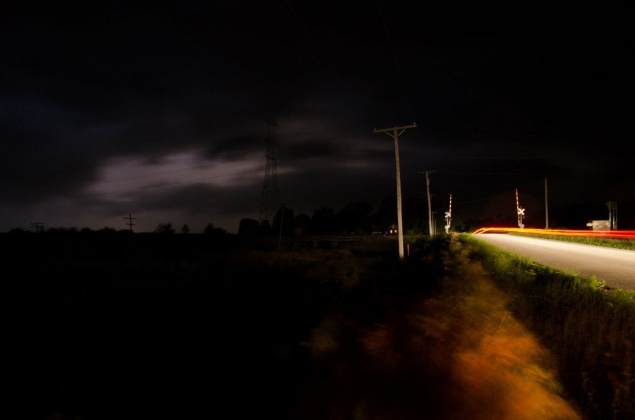 Street Shooting // William Woodward