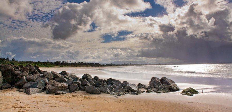 Oceanside 2 Queensland William Woodward