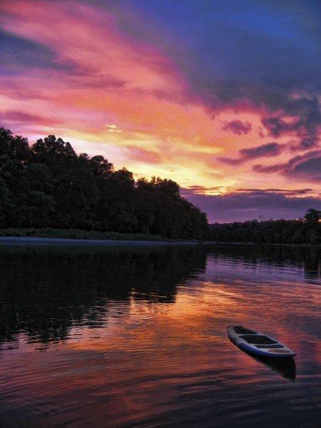 Nature 3 Alabama William Woodward