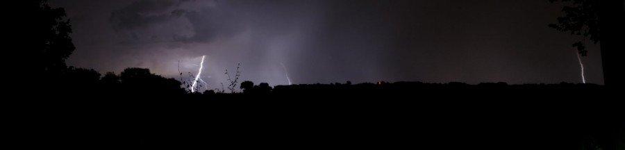 Wide  Lightning 2 Illinois William Woodward
