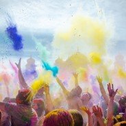 The Holi Festival – Part 2