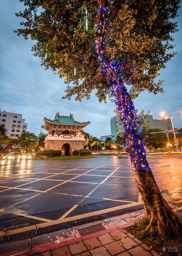 Slight Lean Hangzhou William Woodward