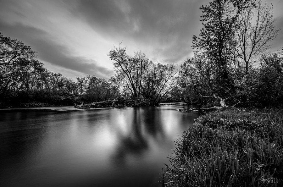 At the River's Edge Illinois.