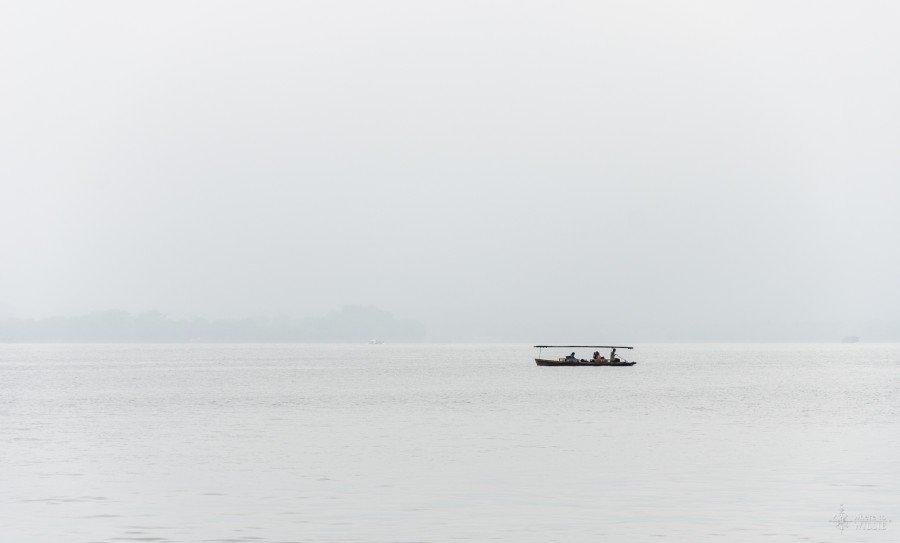 West Lake Hangzhou William Woodward
