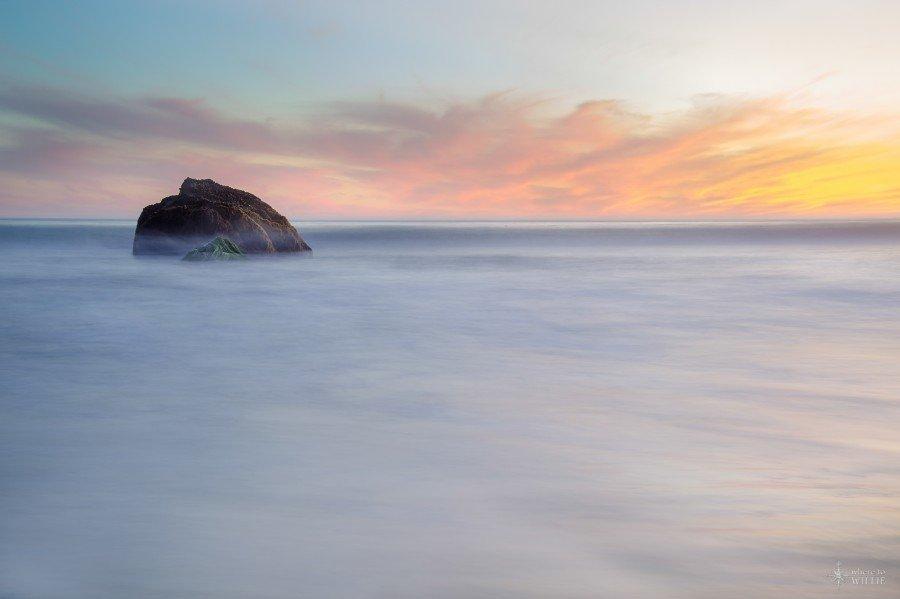 Steadfast Matador Beach William Woodward