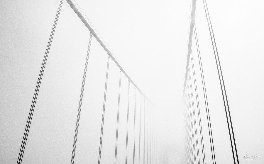 Golden Gate Bridge San Francisco William Woodword