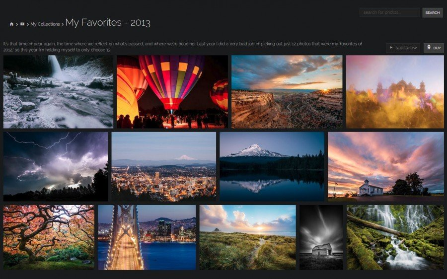 favorite images of 2013 by william woodward